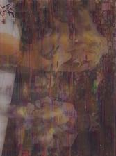 1999 WWF Artbox Lenticular Motion Cards