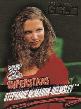 2001 WWF Fleer Wrestlemania