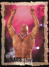 2004 WWE Fleer Chaos