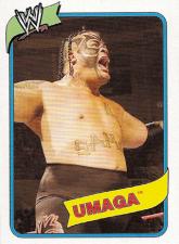 2007 WWE Topps Heritage 3