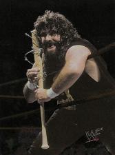 2000 WWF Comic Images No Mercy