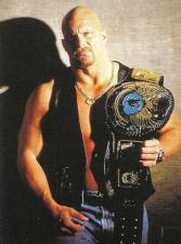 1998 WWF Comic Images Superstarz