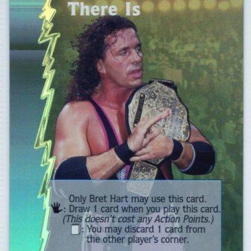 2000 WCW Nitro Trading Card Game