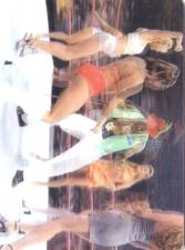 2001 WWF Slams Lenticular Motion Cards