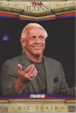 2010 TNA Tristar Icons