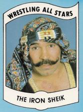 1982 Wrestling All-Stars: Series B