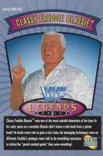 1997 WWF Jakks Pacific Legends Figure Cards