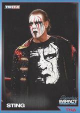 2011 TNA Tristar Signature Impact