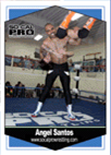 2011 SoCal Pro Wrestling Trading Cards – Series 1