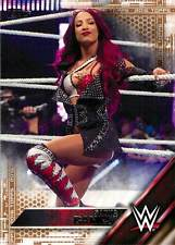 2016 WWE Topps 2016