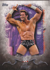 2016 WWE Topps Undisputed