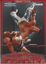 2008 TNA Tristar Cross the Line
