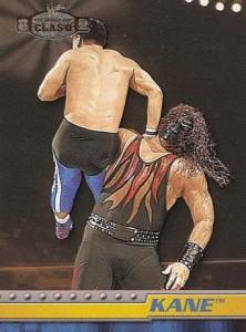 2001 WWF Fleer Championship Clash