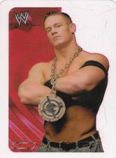2005 WWE Edibas Lamincards (Italy)