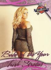 2004 WWE Fleer Divas 2005