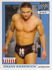 2008 WWE Topps Heritage 4