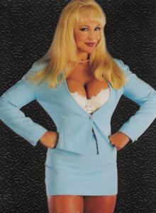 1999 WWF Comic Images Smackdown! Chromium Edition
