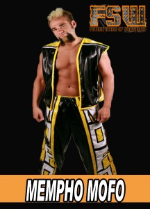 2011 Future Stars of Wrestling Trading Cards