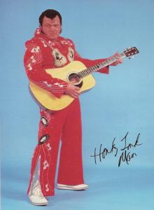 1988 WWF Post Cards