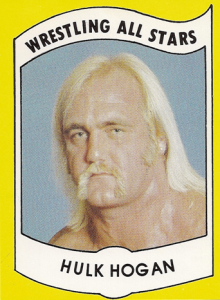 1982 Wrestling All-Stars: Series A