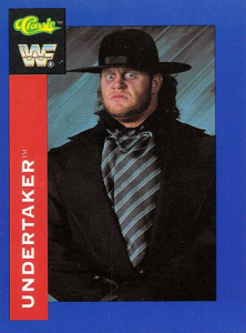 1991 WWF Classic Superstars