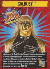 1997-1998 WWF Jakks Pacific Ripped & Ruthless Figure Cards