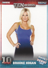 2012 TNA Tristar Tenacious