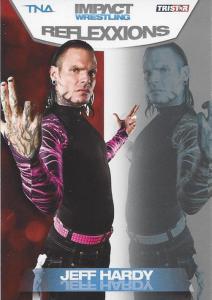 2012 TNA Tristar Reflexxions
