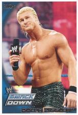 2010 WWE Topps 2010