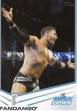 2013 WWE Topps 2013