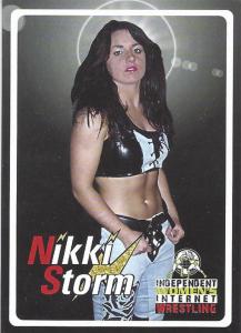2014 Independent Women's Internet Wrestling