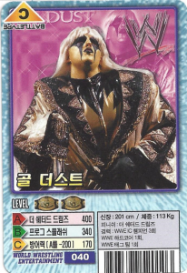 2003 WWE Champion Card Game (Asia)