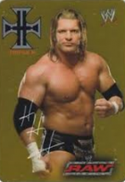 2004 WWE Prominter Foil Collection (Italy)