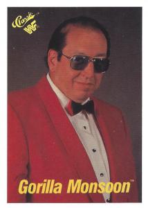 1989 WWF Classic Series