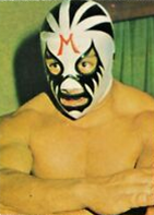 1981 Marusho Pro Wrestling (Japan)