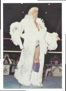 1987 NWA Wonderama Test Run