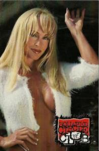 1999 WWF Squared Circle Club Post Cards
