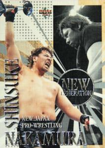 2003 BBM Pro Wrestling (Japan)