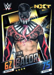 2015 WWE Topps Slam Attax Then, Now, Forever (U.K.)