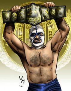 2015-2016 Filsinger Games CAC Legends Of Wrestling Reunion Cards