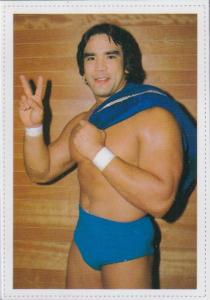 1982 Gong Magazine Cards (Japan)