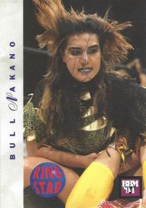 1994 BBM Ring Star Cards (Japan)
