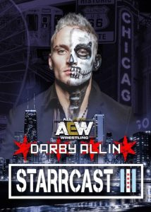 2019 Starrcast III Trading Cards