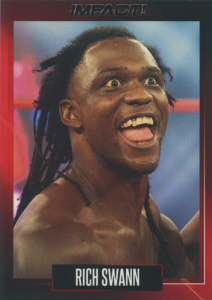 2021 Impact Wrestling Trading Cards