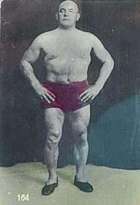1928 Tabacalera La Morena (Spanish)