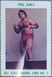 1973-1974 Jalart House Magazine Cover Cards